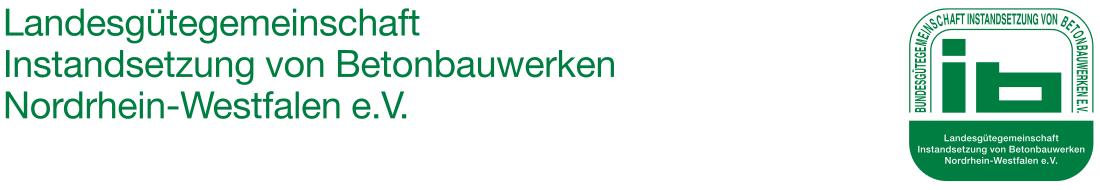 Landesgütegemeinschaft Instandsetzung von Betonbauwerken NRW e.V.