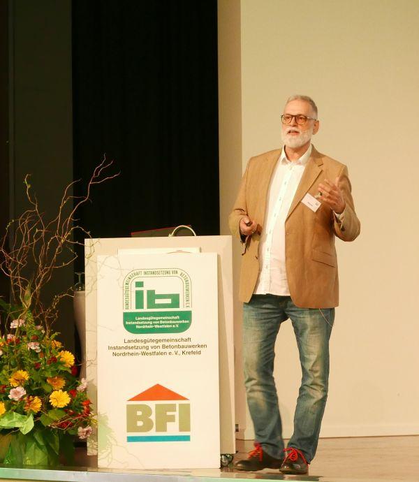 Dipl.-Ing. Siegfried Bepple, GQ Quadflieg Bau GmbH