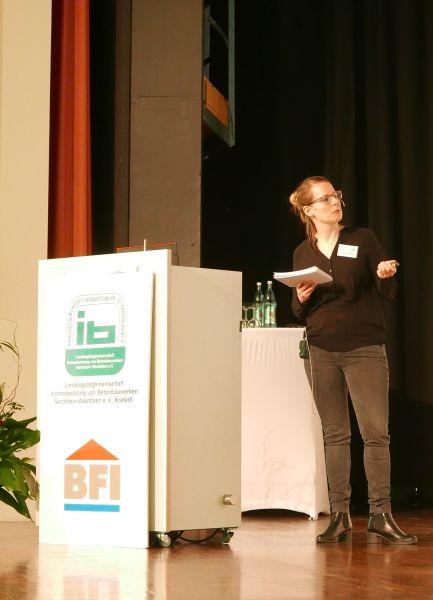 Dr. Holle Goedeke, WTM Engineers, Hamburg